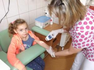 pediatria III